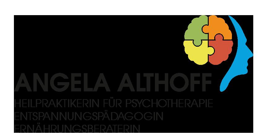 Angela Althoff Logo